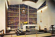 B87081 blessed sacrament chapel buckfast abbey  uk 1 2 3 4