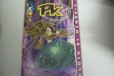 PK PAPERINIK NEW ADVENTURES(PKNA)DISNEY N.23-VUOTO DI MEMORIA-NOVEMBRE 1998