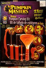 Pumpkin Carving Kit-21 Piece