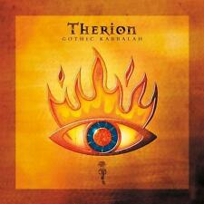 Therion - Gothic Kabbalah 2CD 2007 gothic symphonic Nuclear Blast press