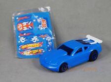 Hot Wheels Car Model Pull Back Action Figure Toy Model Cake Topper K1169 C