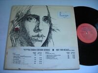 PROMO Laura Nyro Christmas and the Beads of Sweat 1970 Stereo LP VG++