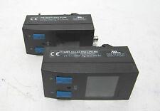 (NEW) Festo Pressure Sensor with display SDE1-D10-G2-H18-L-PU-M8    529963