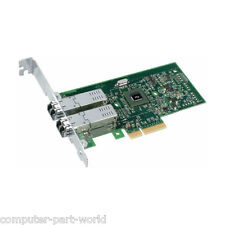 Intel OEM Server Adapter PCI-E X4 EXPI9402PF with SFP LX  10KM Module