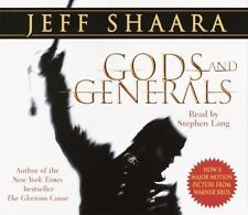 Gods and Generals, Shaara, Jeff, Good Book