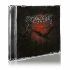 PROCESSION-The Cult of Disease (NEW * Epic Doom Metal * Candlemass * S. aeturnus)