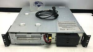 APC DLA1500RM2U SMART-UPS 1500 1500VA UPS