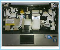 HP EliteBook 2540P Palmrest touchpad AP09C000300 598801-001