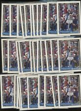 Investor Lot of (32) 1992-93 Topps #362 Shaquille O'Neal Magic RC Rookie HOF