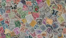 WORLD unsorted lot of early MH & Used stamps (250)
