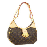 LOUIS VUITTON CITY BAG PM SHOULDER BAG TH4069 MONOGRAM ETOILE M41435 03807