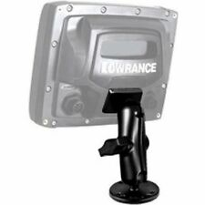 "NEW Lowrance Ram Mount, 1"", For Mark/elite 4&5 000-10909-001"