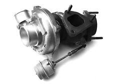 Turbocharger Ssang-Yong Rexton / Rodius 270 XVT (2005- ) 137 Kw