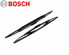 Fits BMW E83 X3 2.5L 3.0L 04-10 Front Windshield Wiper Blade Bosch 3 397 118 423