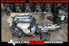 1999 2000 MAZDA MIATA 1.6L Engine B6 BP Roadster MX5 DOHC 5 SPEED TRANSMISSION