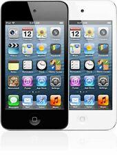 Apple iPod touch 4thGeneration Black (64GB)