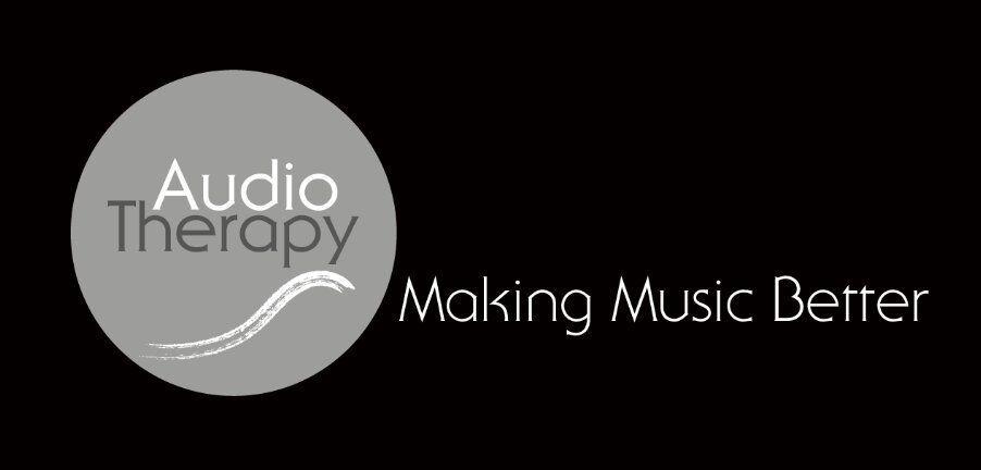Audio Therapy UK