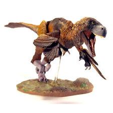 Beasts of the Mesozoic Pyroraptor olympius