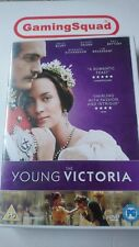 The Young Victoria DVD, Supplied by Gaming Squad Ltd