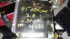 5269730 5269656 95 Eagle Talon Mitsubishi Eclipse Computer Engine ECM
