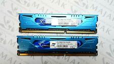 G.SKILL Ares 16 GB (2x8GB)  F3-1866C10D-16GAB DDR3-1866 PC3-14900 CL10