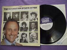 "The Saturday Side of David Jacobs. 12"" Vinyl Album (12A898)"