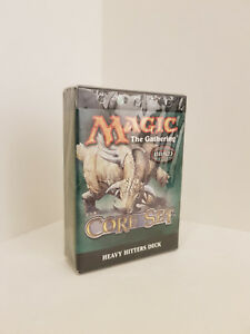 Heavy Hitters Deck (Sealed), 8th Edition Core Set, Magic The Gathering