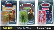 Star Wars: Vintage Collection Card Style Action Figure
