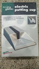 GOLF GALAXY ELECTRIC PUTTING CUP - NEW Old Inventory