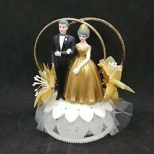50th Anniversary Cake Topper Wilton Traditions