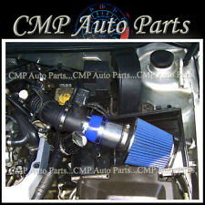 1999-2005 VW BEETLE GOLF JETTA 1.8L 1.9L 2.0L 2.8L SOHC/DOHC AIR INTAKE KIT BLUE