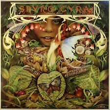 SPYRO GYRA 'MORNING DANCE' UK LP