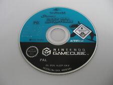 SeaWorld: Shamu's Deep Sea Adventures (PAL) Nintendo Gamecube Disc Only!