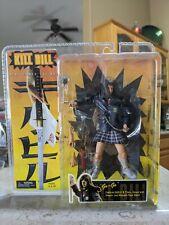 "KILL BILL ""GO-GO"" Series 1 Action Figure Neca Reel Toys 2004"
