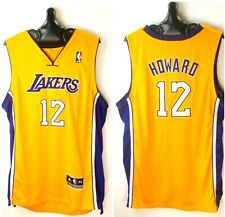 Adidas Dwight Howard Swingman NBA Jersey LOS ANGELES Lakers XXL