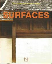 Surfaces - Thai Architecture Elements Series
