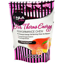Her Thermo Energy Tropical Fruit 30 Count