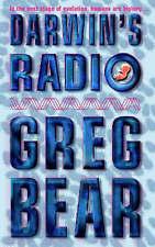 Very Good 0006511384 Paperback Darwin's Radio Greg Bear