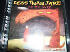 Less Than Jake – Losers, Kings, And Things We Don't Understand CD – Like New