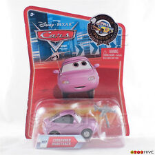 Disney Pixar Cars Final Lap Coriander Widetrack #157