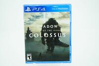 Shadow of the Colossus: Playstation 4 [Brand New] PS4
