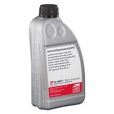 Febi Bilstein Automatic Transmission Oil For Mercedes-Benz 190 124 Series 08971