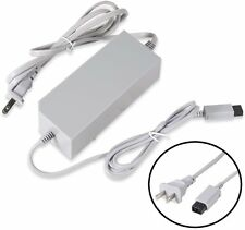Original Nintendo AC Wall Power Supply Adapter RVL-002 For Wii Console