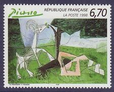 STAMP / TIMBRE FRANCE NEUF N° 3162 ** TABLEAU ART / PICASSO