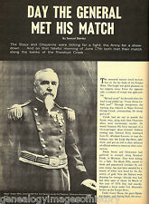 Rosebud, Day General Crook Met His Match+Andrews,Burrowes,Burt,Chambers,Grouard