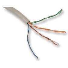 Gris Cat 5e Utp Ethernet Cable De Red Por 20 Metros