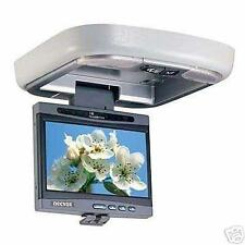 "ViewTeck  VTR7069  7"" Widescreen TFT LCD Roofmount with Internal Light & Remote"