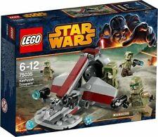 LEGO 41st Kashyyyk Clone Trooper Star Wars Minifigure From Set 75035 Minifig