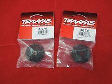 2 Traxxas 76 Tooth Spur gear 48 Pitch 76T Stampede Slash Rustler Slash tra 4676