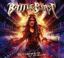 Battle Beast - Bringer Of Pain - Extra Tracks (NEW CD)